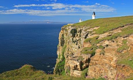 Tidal Power form Pentland Firth