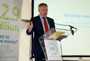 Richard Lochead's Opening Speech