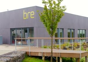 Visitor Centre BRE