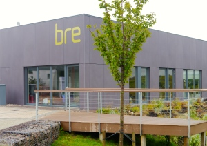 Visitor Centre BRE
