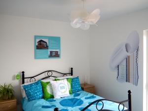 another resource efficient bedroom