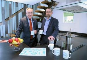 Richard Lochhead/ Resource Efficient House