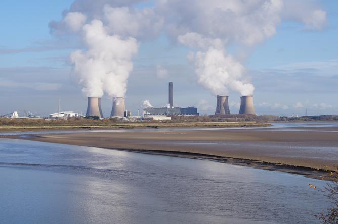 Coal Production  Revival