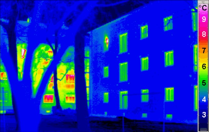 keeping it cool by Passivhaus Institute
