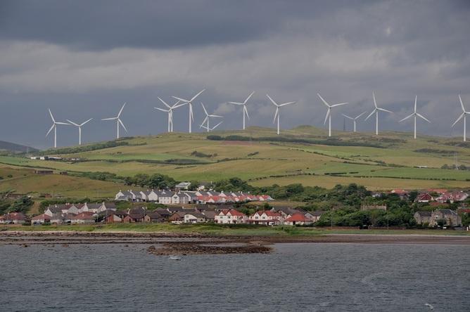 Scotland's future? Vincent van Zeijst, CC BY