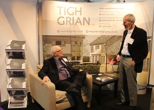 Tigh Grian Stand