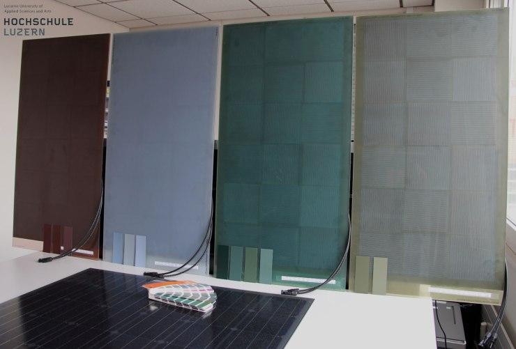 4-PV-Module-mit-unterschiedlichen-Farben-(Ecobuild)