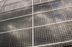Solar Wall