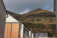 Beautiful Clackmannanshire hills