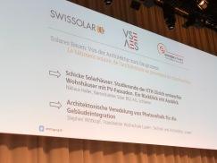 Conference at Kursaal Berne