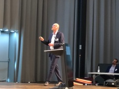 Prof. Dr. Stephen Wittkopf about AIPV