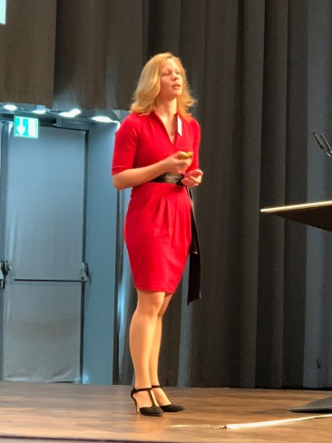 Karoline Fath about BIPV and BIM