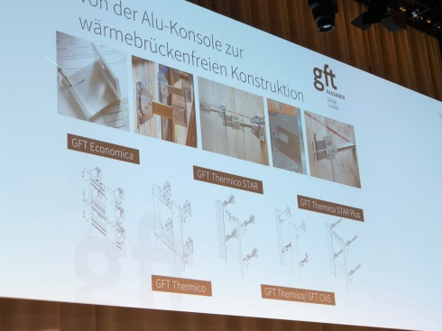 Iwan Thür about BIPV facade integration systems
